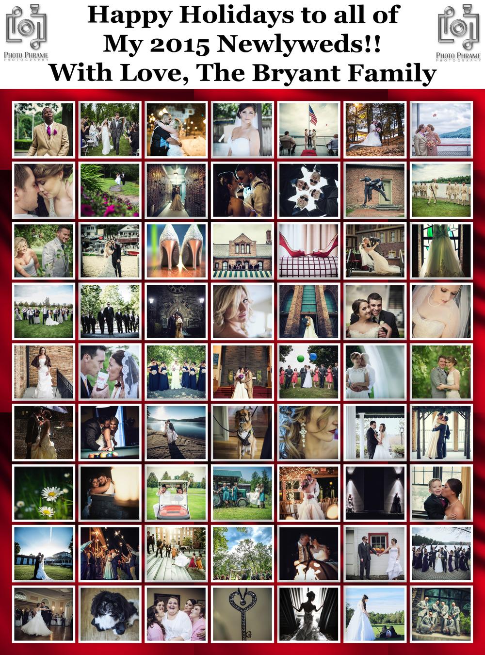Best Weddings of 2015, Wedding Photography