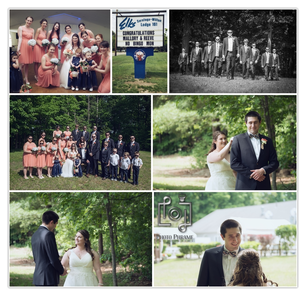 Saratoga Wedding Photographer