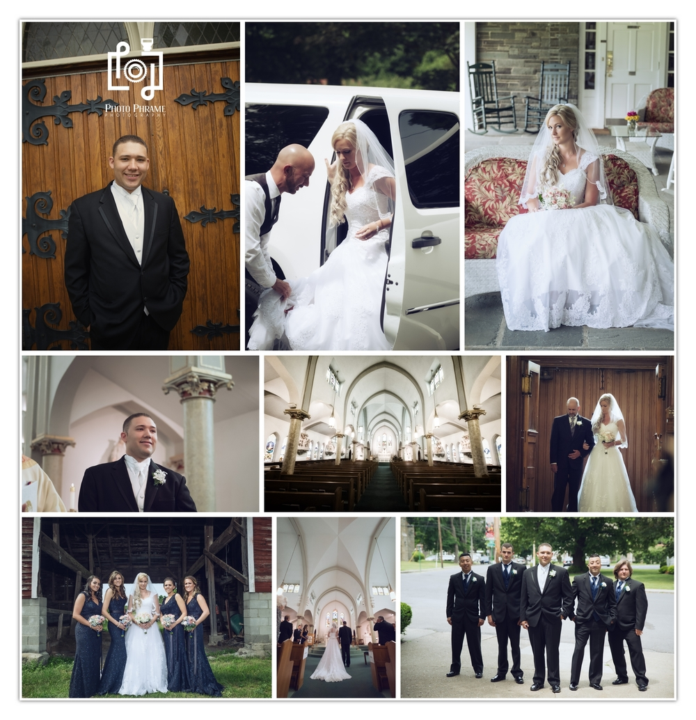 Albany Wedding Photographer