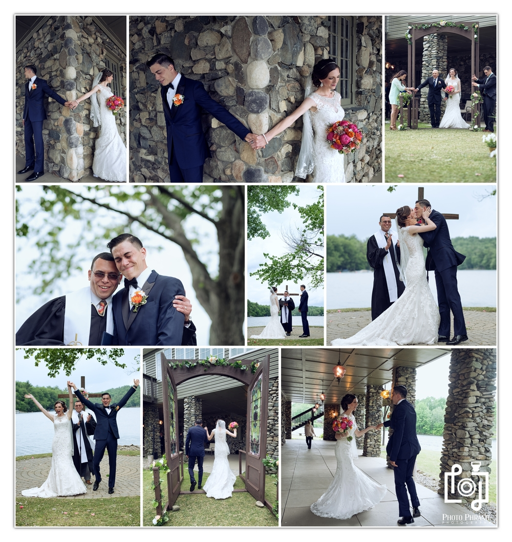 Averill Park, NY Wedding