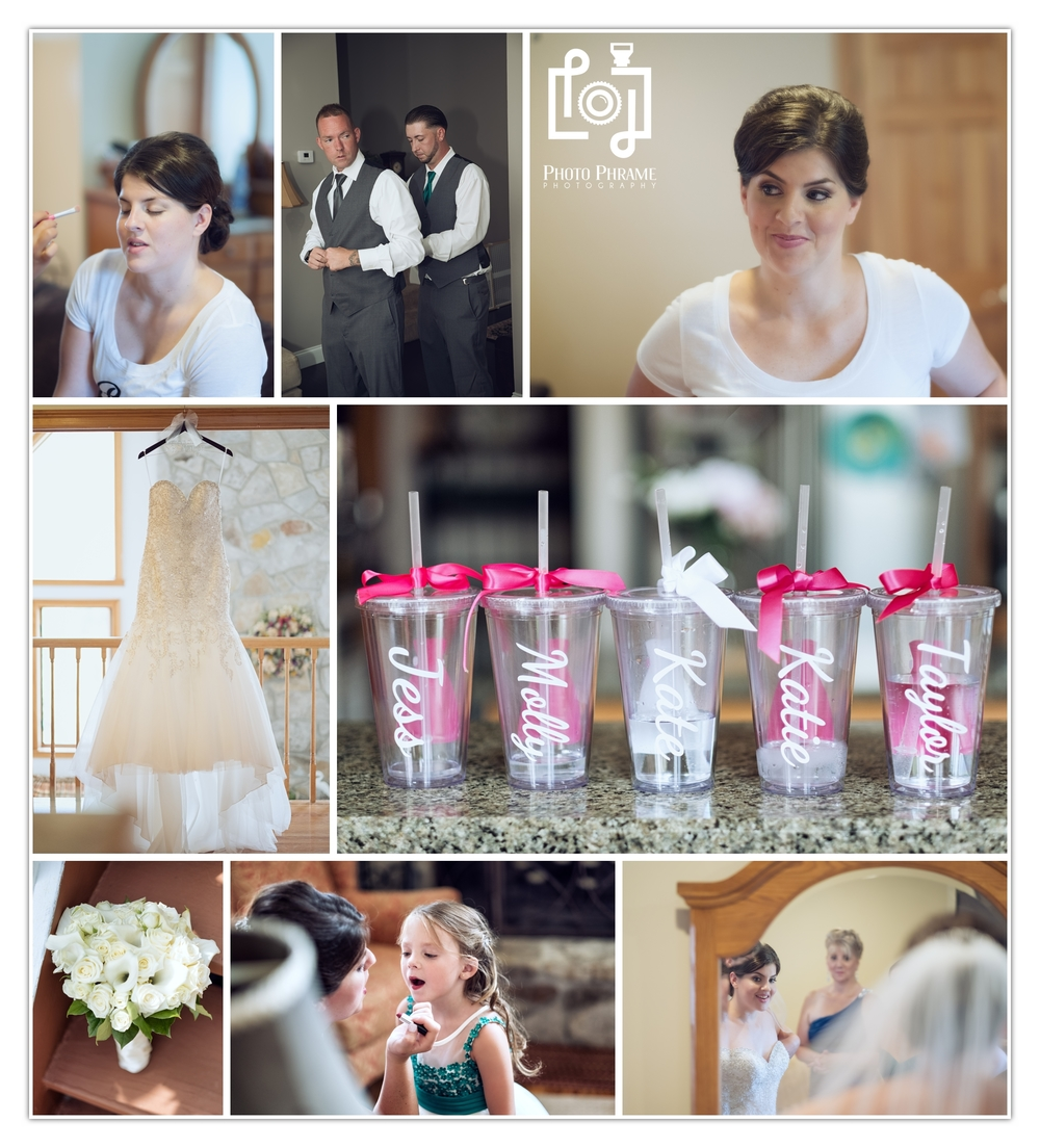 Birch Hill Wedding