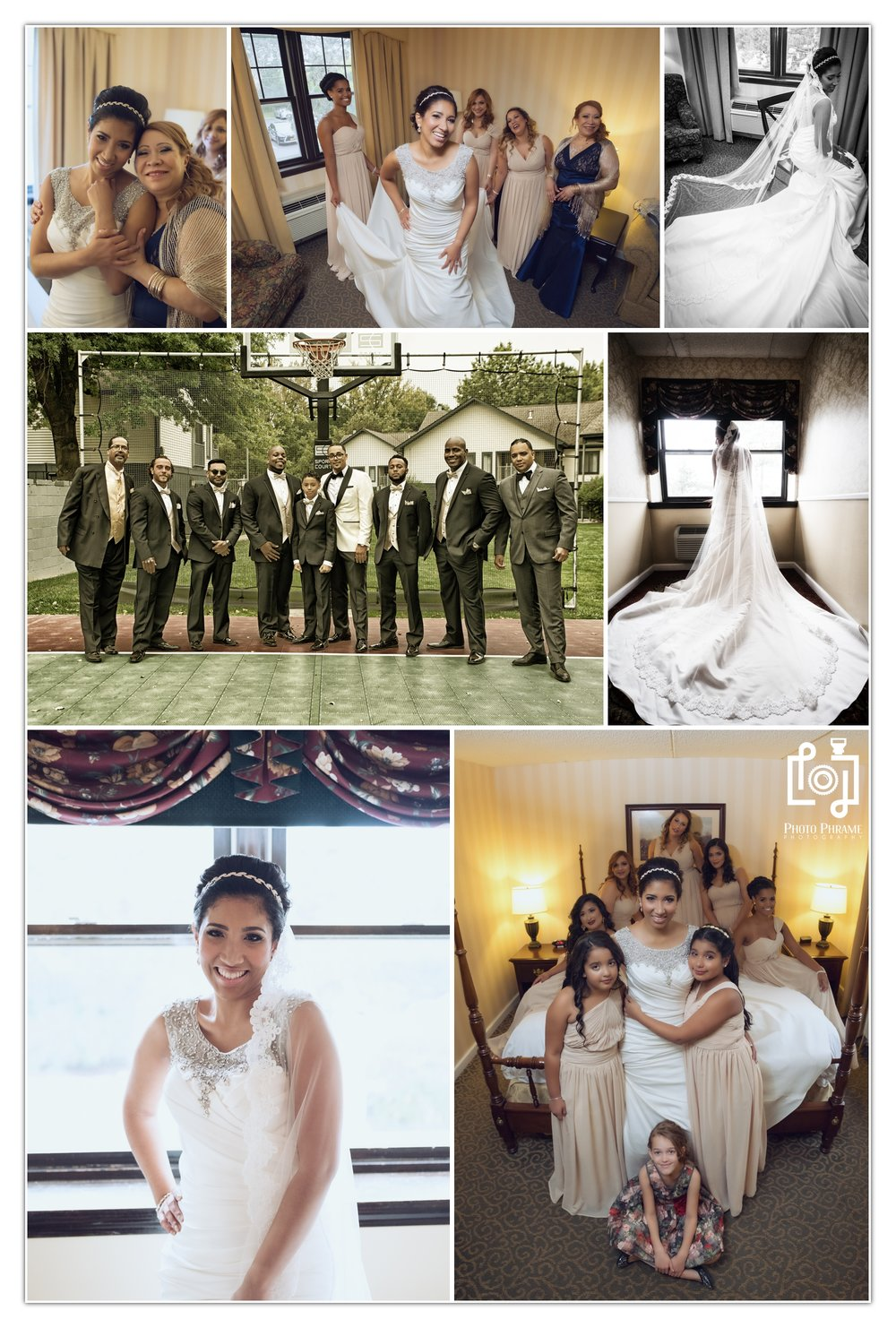 Best Albany, NY Wedding Photography