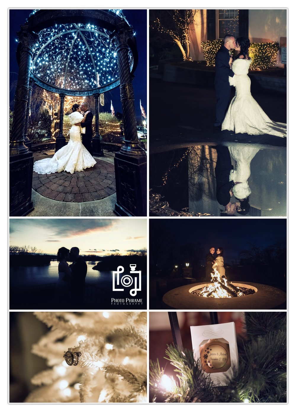 Magical Wedding Photography