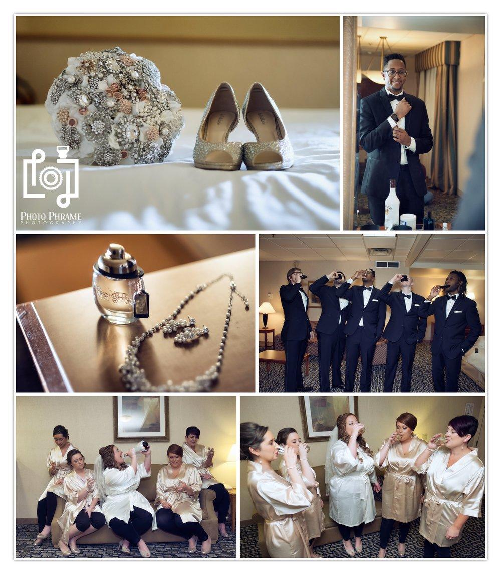 Radisson Wedding, Albany, NY