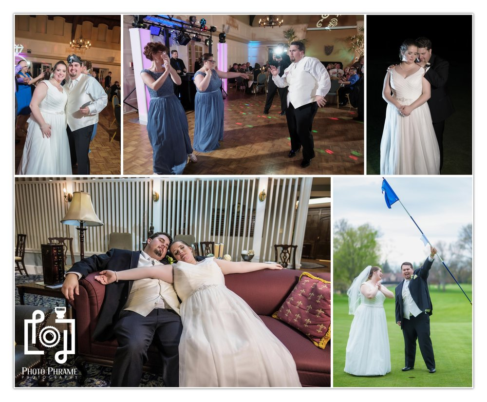 Albany New York Wedding Photographer