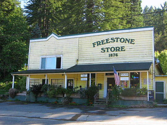 Freestone Country Store