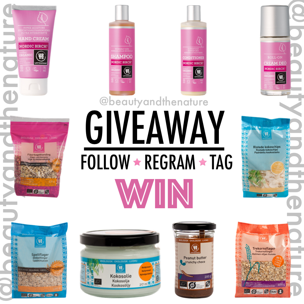 Giveaway_Beauty_And_TheNature_Christmas