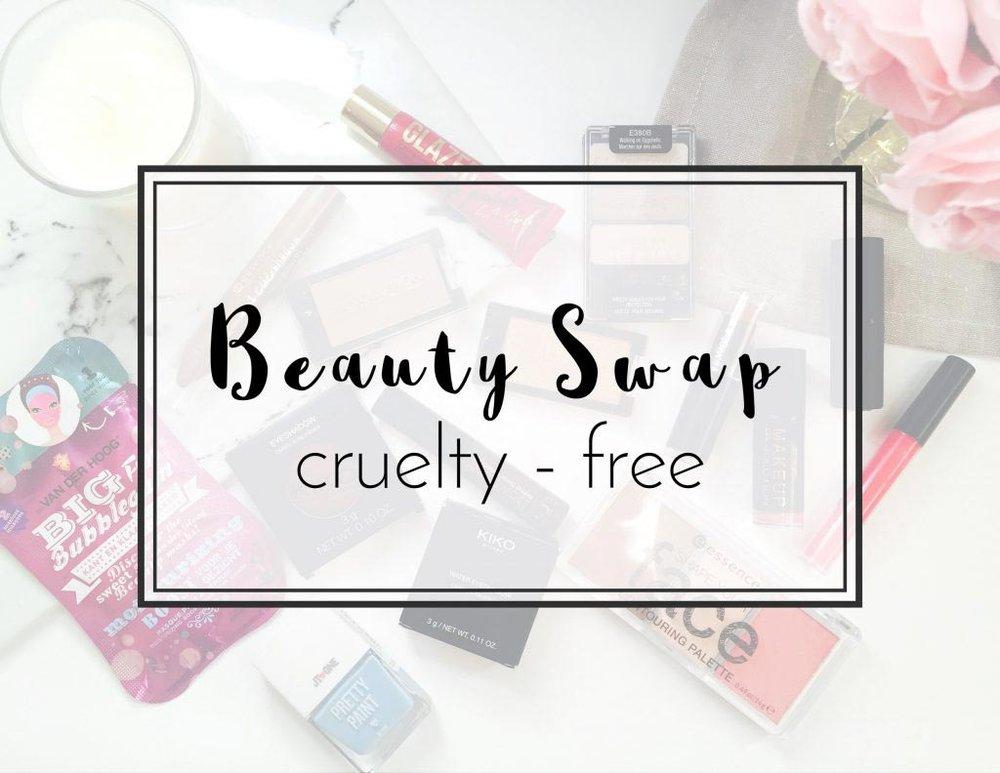 Beauty Swap with Miah Ke-leigh Cruelty - Free Makeup