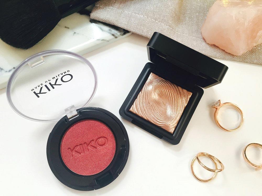 KIKO Milano EyeShadows Cruelty-Free