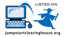 We're a proud member of the       Jump StartClearinghouse        financial literacynetwork!