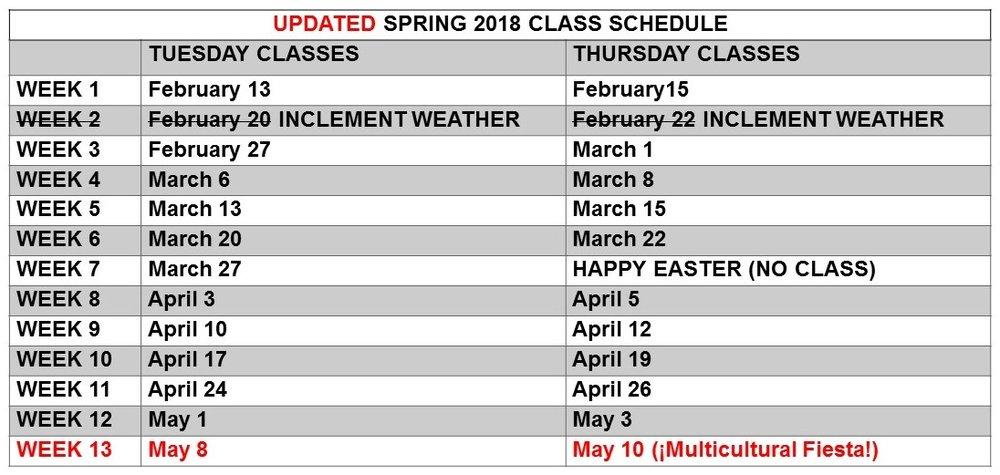 Updated S2018 Semester Schedule.jpg