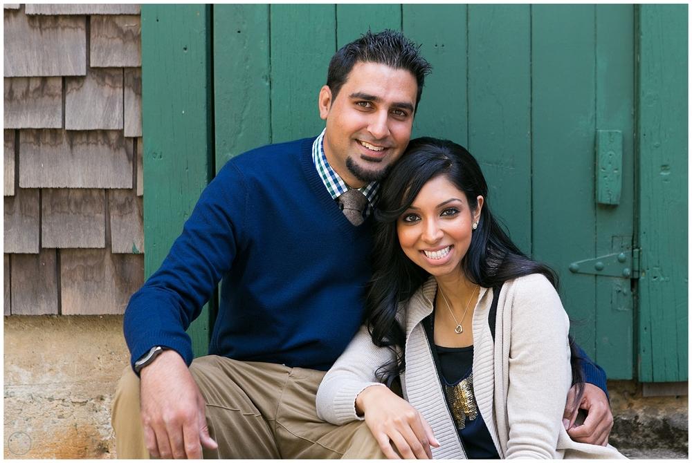 Sharan & Preet Engagement-9