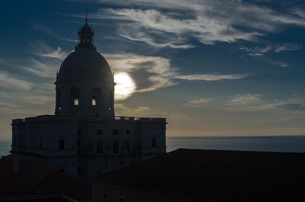 Lisbon Photo Tour - National Pantheon