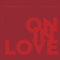 On In Love – Jefferson Friedman + Craig Wedren   View in iTunes
