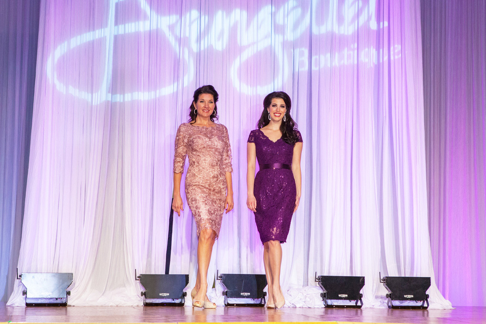 Georgette Fashion Show Purple Dress 2.jpg