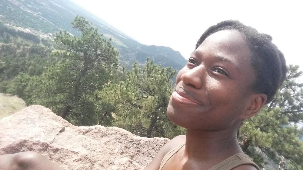 The obligatory mid-year-things-are-finally-making-sense-Mt. Sanitas-hike Pic