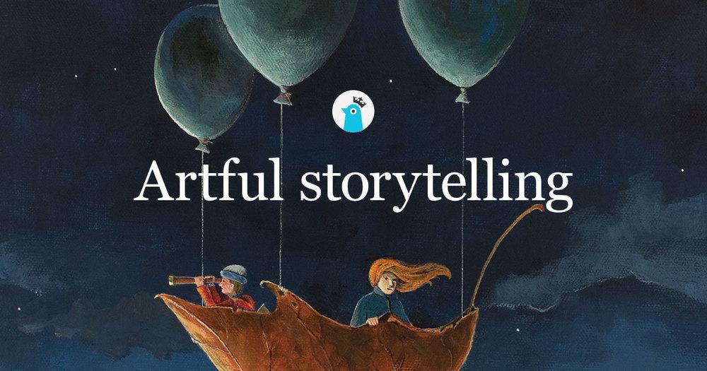 Storybird.com