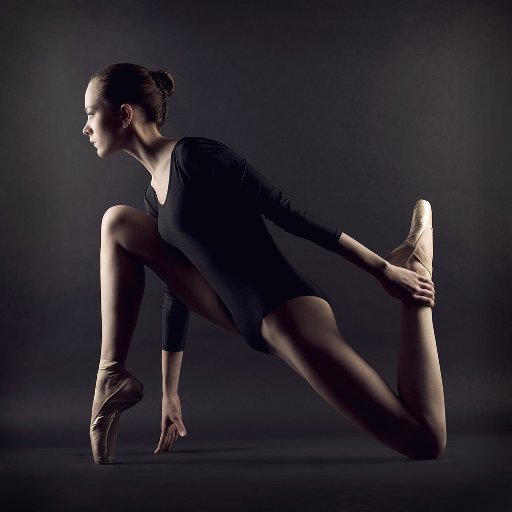 Dancer, yoga sports medicine in miami