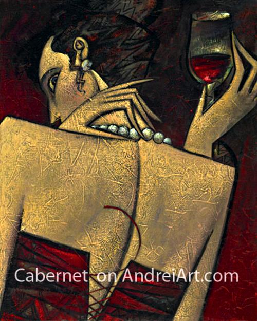 """Cabernet'"