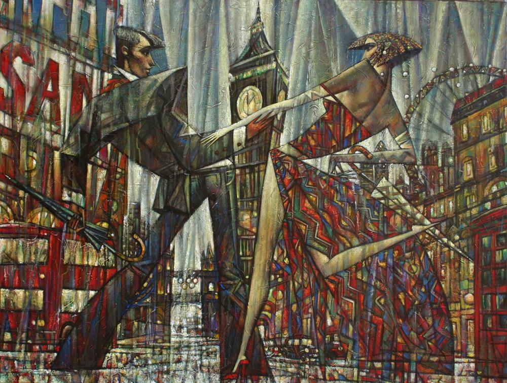 """London Time"""