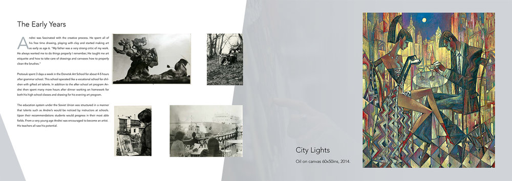 Sample Layout of Andrei's new book…