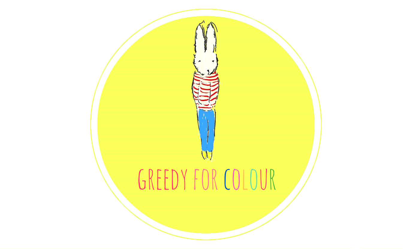 Greedy For Colour