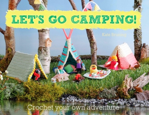 Filled with crochet patterns for caravans, ice cream trucks, tents, sailing boats and so much more! Find it here....