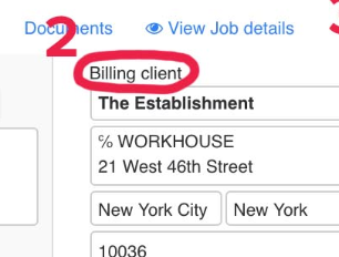 Billling-client
