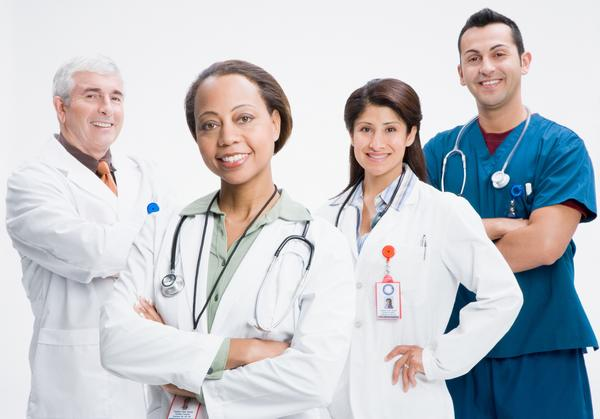 ACGME Fellowship Trained & Board Certified Physicians