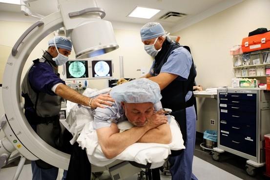 Minimally Invasive Spine and Pain Procedures