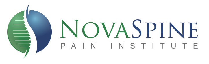 NovaSpine Pain Institute Logo
