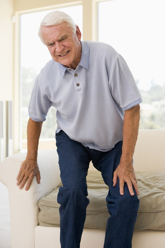 Male Hip Pain