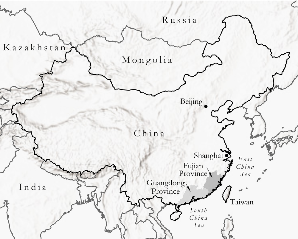 China Overview Layout.png