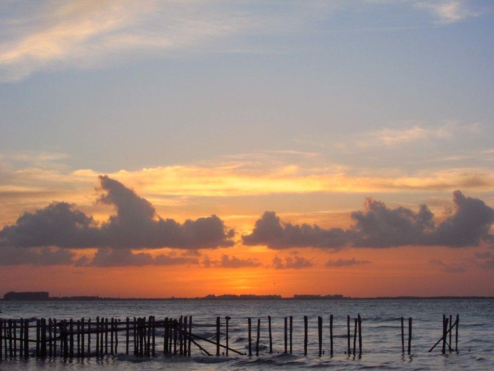 Playa Norte ,  Isla Mujeres