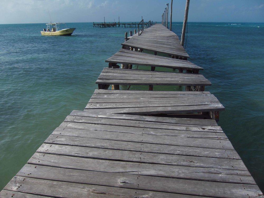 Punta Norte, Isla Mujeres