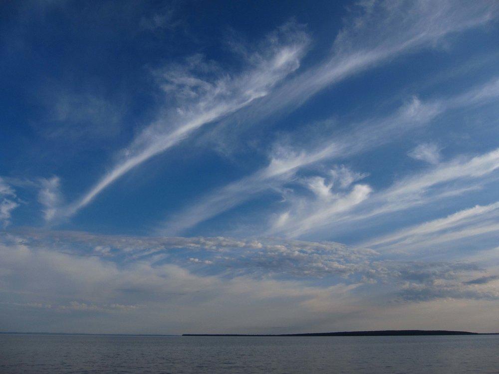 Stockton Island, Apostle Islands National Lakeshore