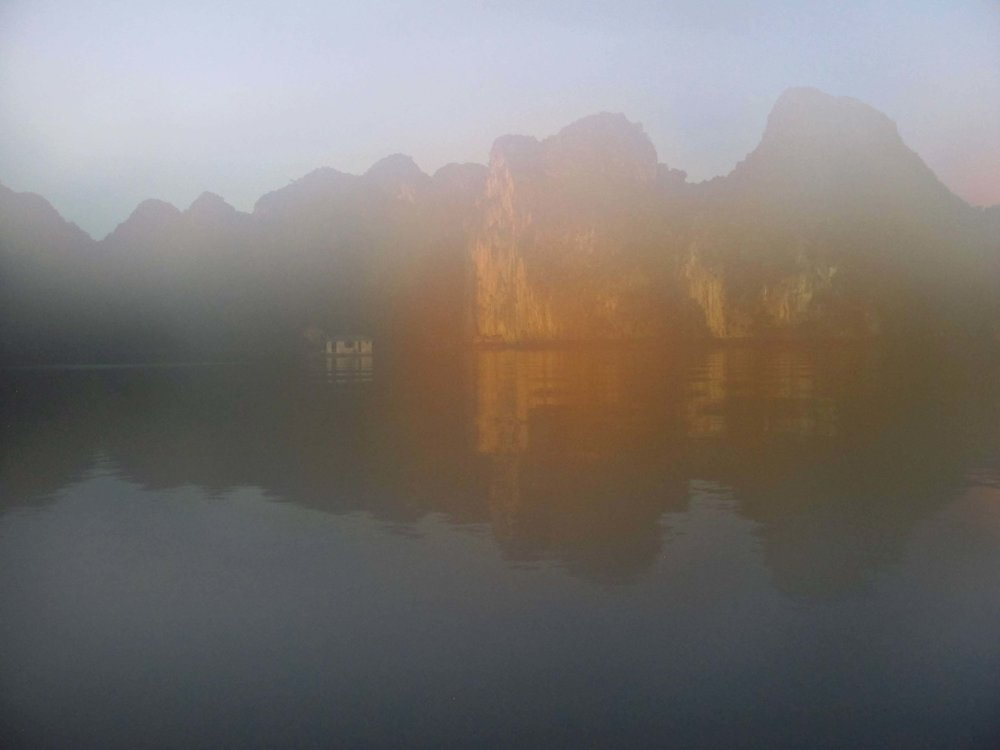 Ha Long Bay, Gulf of Tonkin