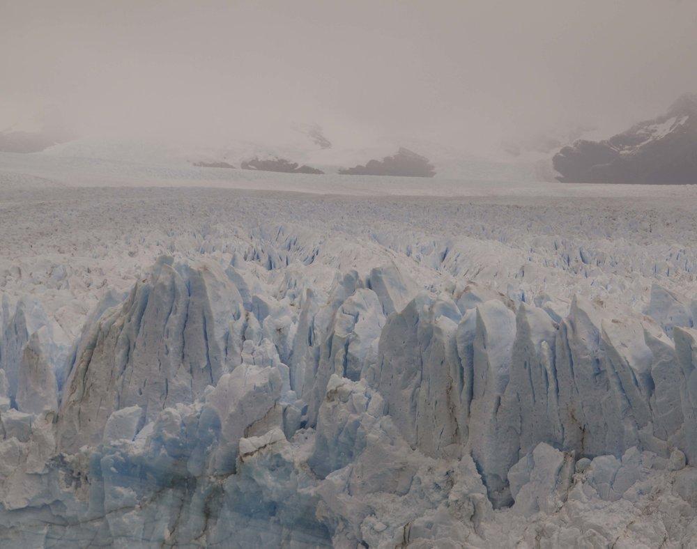 Perito Moreno Glacier, Los Glaciares National Park