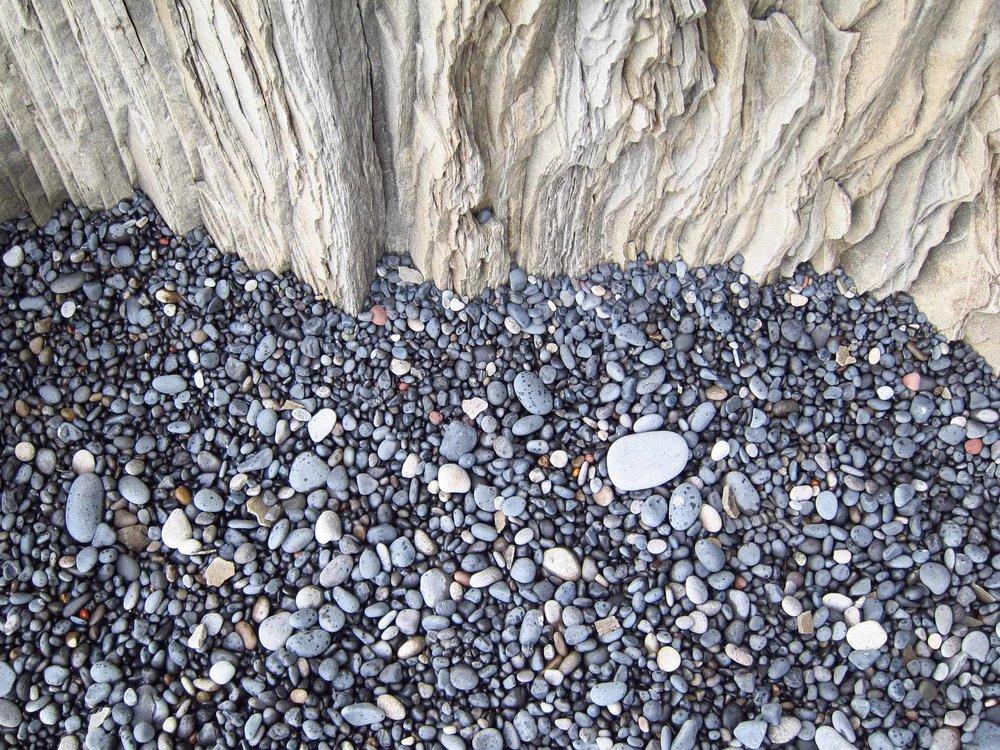 Beach at Vík í Mýrdal