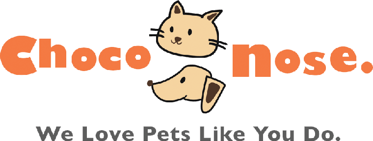 Choco Nose: We Love Pets Like You Do