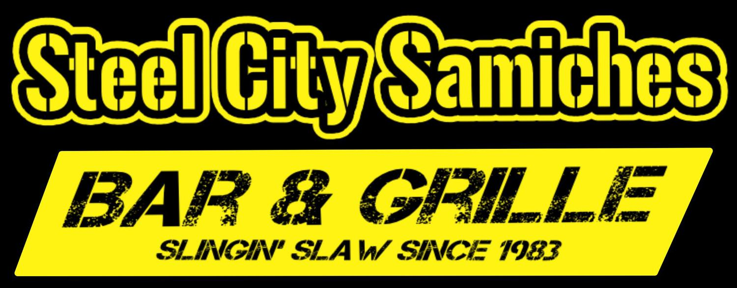 Steel City Samiches Bar & Grille