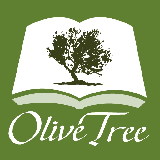 OliveTree Bible App for iOS