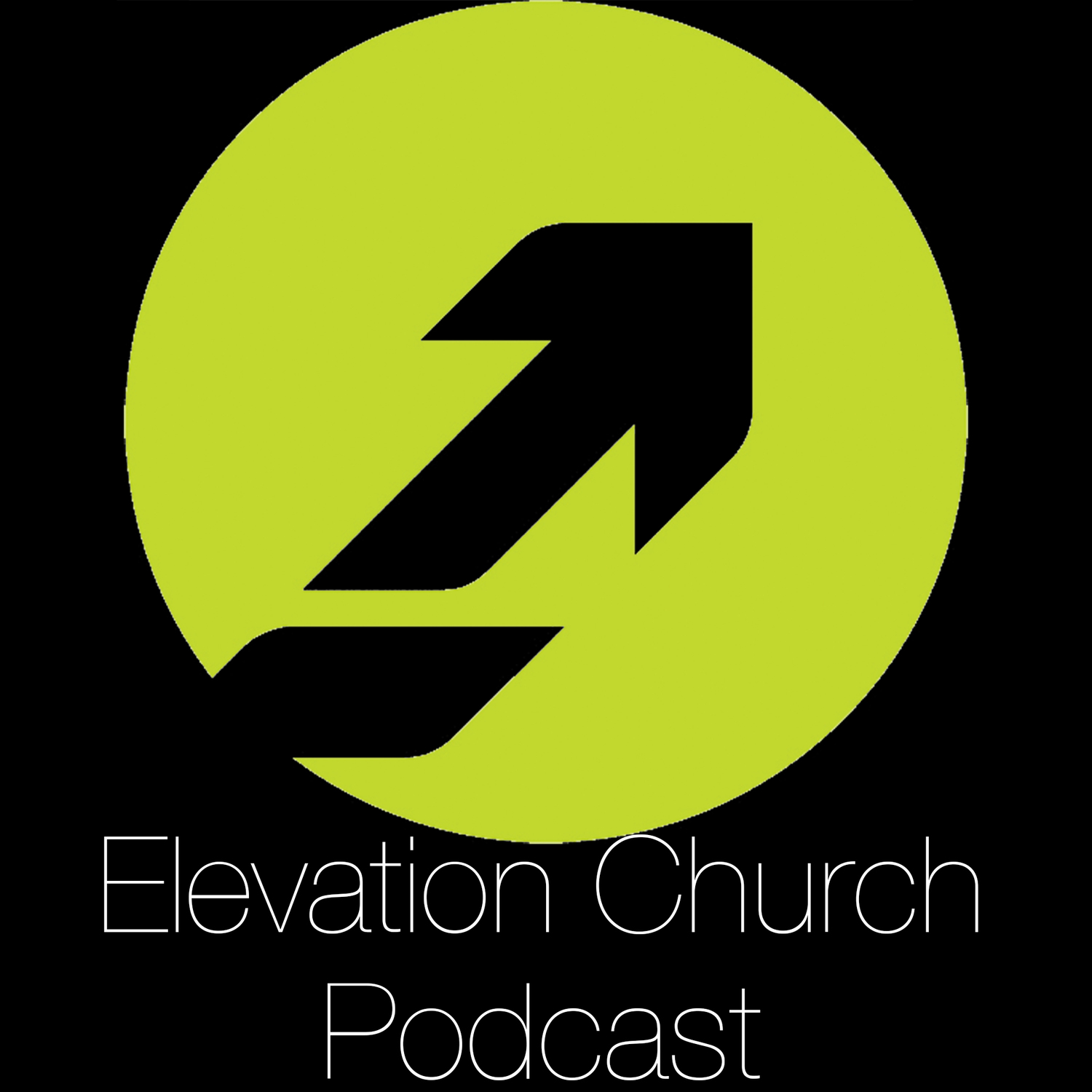 Elevation Church Utah - A community of Christ Followers - Elevation Podcast