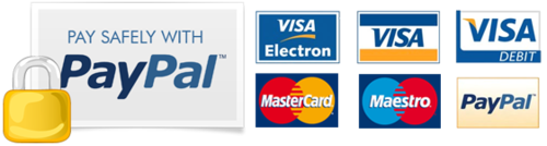 Image result for give with paypal