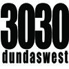 3030 3030 Dundas St. W 416-769-5736 @3030DundasWest