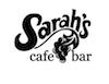 Sarah's Cafe & Bar 1426 Danforth Ave. 416-406-3121 @SarahsCafeBeer