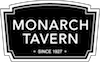 The Monarch Tavern 12 Clinton St. 416-531-5833 @monarchtavern