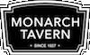 The Monarch Tavern 12 Clinton St. 416-531-5833 @monarchtavern