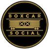 Boxcar Social(Riverside) Boulton Ave. 647- 344-4530 @boxcar_social