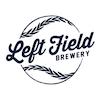 Left Field Brewery 6 Wagstaff Dr. 647-346-5001 @leftfieldbrewery